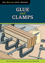 Glue and Clamps (Missing Shop Manual)