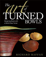 The Art Of Turned Bowls