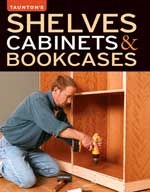 Shelves, Cabinets and Bookcases Book