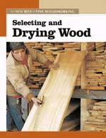 Selecting and Drying Wood Book