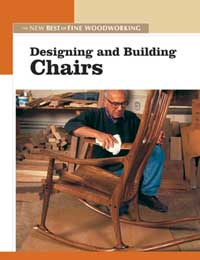 chair building books