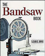 The Band Saw Book - Bird
