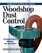 Woodshop Dust Control Book