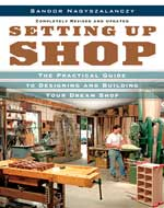 Setting Up Shop, Revised by