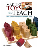 Making Toys Teach