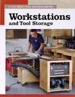 Workstations and Tool Storage Book