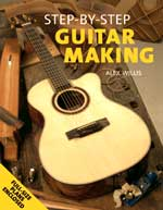 Step By Step Guitar Making