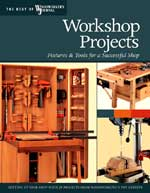 Workshop Projects Book