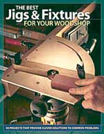 The Best Jigs and Fixtures for your Wood Shop