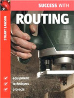 Success with Routing by Stuart Lawson