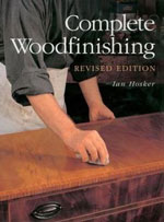 Complete Woodfinishing by Ian Hosker