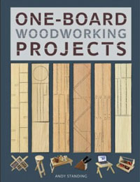 Specialty Books Index from Peachtree Woodworking Supply