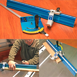 For You Smart Stop Table Saw