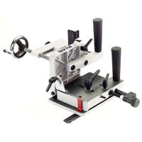 Shop Fox Tenoning Jig
