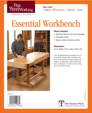 Essential Workbench