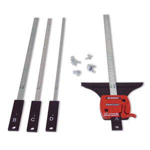 Milescraft® Universal Sawguide™ -1400