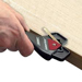 Milescraft Inc. 8403 Laminate Trimmer action shot 2