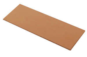 Trend® Honing Compound Leather Strop