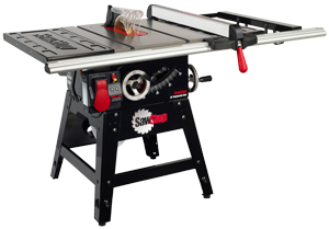 Link to SawStop Contractor Saws
