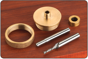 Brass Inlay Kit