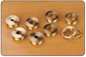 9pc Bushing Reduser Set