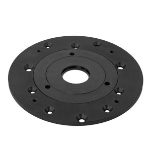 Fulton Universal Router Plate