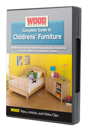 Complete Guide to Childrens' Furniture