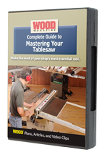 Complete Guide to Mastering Your Table Saw