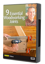9 Essential Woodworking Joints