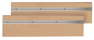 MDF Router Table Fence Sections