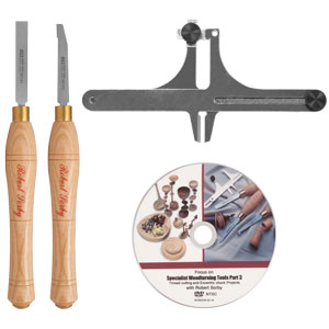 Thread Cutting Sets