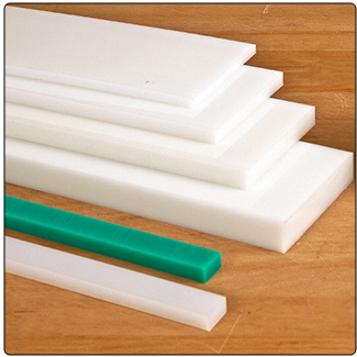 UHMW Sheets and Strips