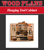 Hanging Tool Cabinet