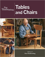 Fine Woodworking Tables and Chairs