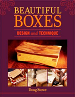 Beautiful Boxes - Design and Technique
