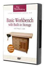 Basic Workbench
