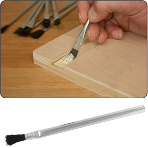 Acid Glue Brush