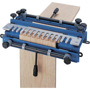 Woodstock Dovetail Jig