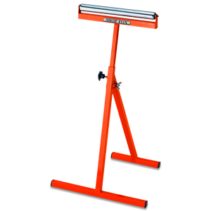 Table Saw Roller Stand
