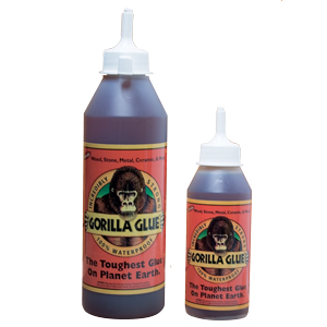 how to use gorilla glue