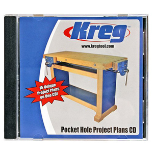 Kreg® Project Plan CD