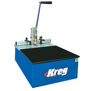 Kreg® Pheumatic Foreman Pocket-Hole Machine