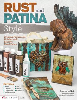 Verday Paint Amp Patina Set