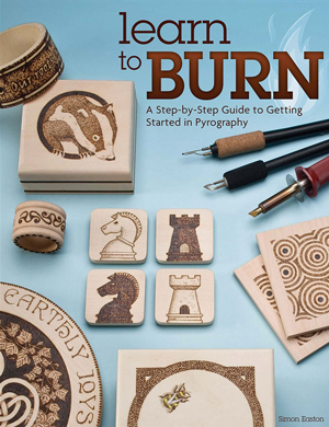 Learn to Burn A Step-by-Step Guide