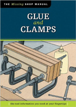 Glue and Clamps