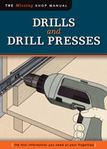 Drills and Drill Presses