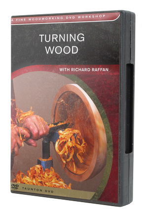 Wood Turning Dvd S