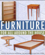 Furniture For All Around The House Book