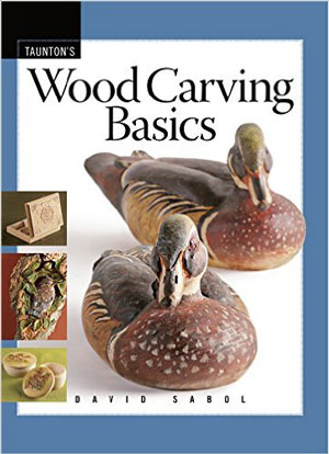 free wood carving books pdf