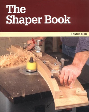 Router Planer Books
